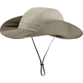 Outdoor Research Seattle Chapeau, cairn/khaki